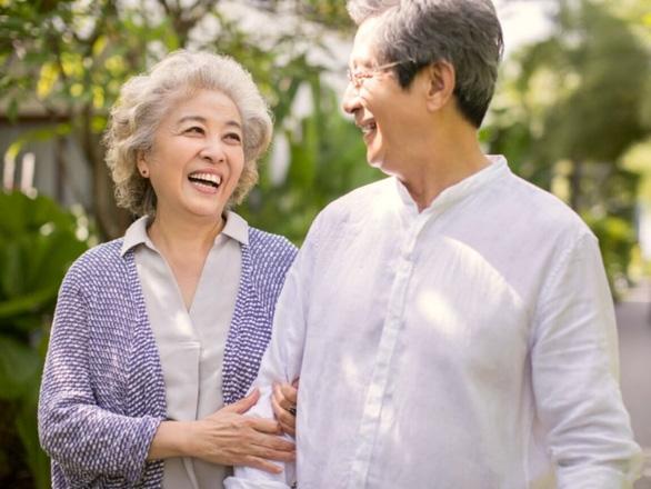 85% người Việt muốn có tuổi già độc lập, nhưng chỉ 40% lên kế hoạch hành động - Ảnh 1.