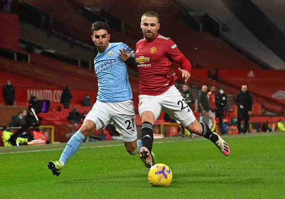 Vòng 13 Giải ngoại hạng Anh (Premier League): Chán nhưng Man City sẽ thắng - Ảnh 1.