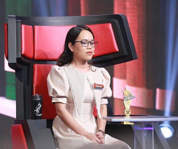 Nguyễn Thục Nữ, thí sinh Siêu trí tuệ Việt Nam: Tôi có tinh thần của một chiến binh - Ảnh 1.