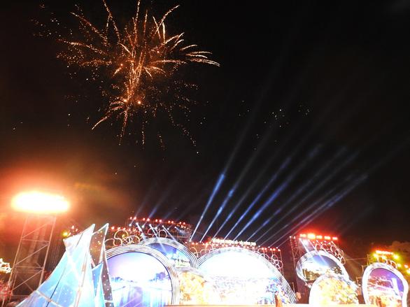 Hải Phòng hủy tất cả lễ hội Tết, Thái Bình ngưng lễ hội đền Trần - Ảnh 1.