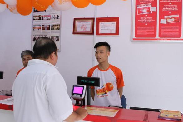 Thêm một loại hình giải trí có thưởng ứng dụng công nghệ tại Việt Nam - Ảnh 2.