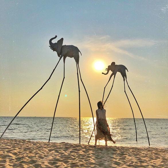 Tour Phú Quốc từ TP.HCM dưới 3 triệu đồng câu cá, lặn ngắm san hô - Ảnh 5.