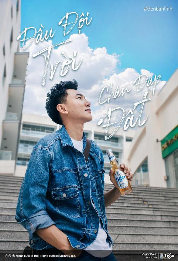 Trend gì mà từ Rap Việt đến Vlogger nổi tiếng cũng tham gia? - Ảnh 5.