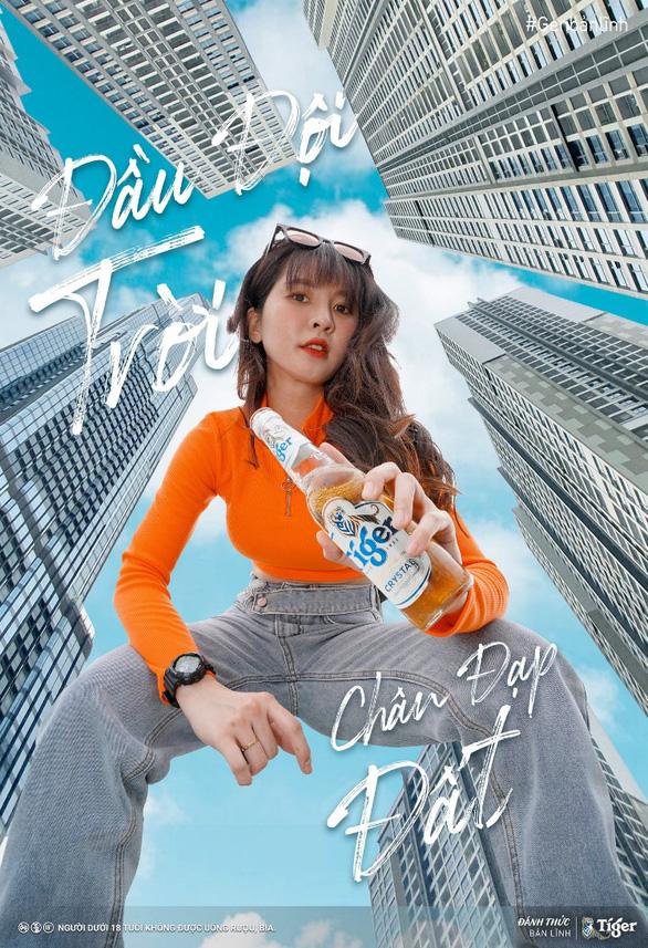 Trend gì mà từ Rap Việt đến Vlogger nổi tiếng cũng tham gia? - Ảnh 7.