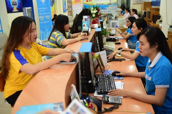 Cảnh báo trang web giả bán vé máy bay Vietnam Airlines - Ảnh 1.
