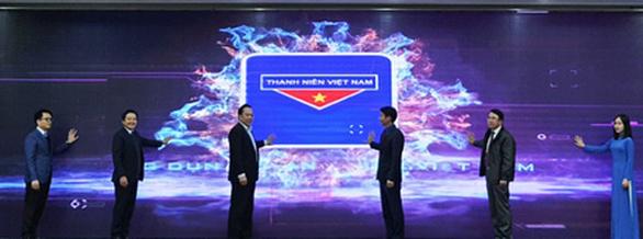 Ra mắt ứng dụng di động Thanh niên Việt Nam - Ảnh 1.