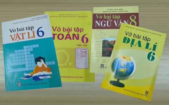 Hà Nam bắt đầu thu hồi sách giả - Ảnh 2.