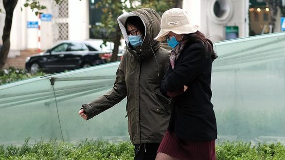 Trời lạnh, giữ sức khỏe ra sao? - Ảnh 1.