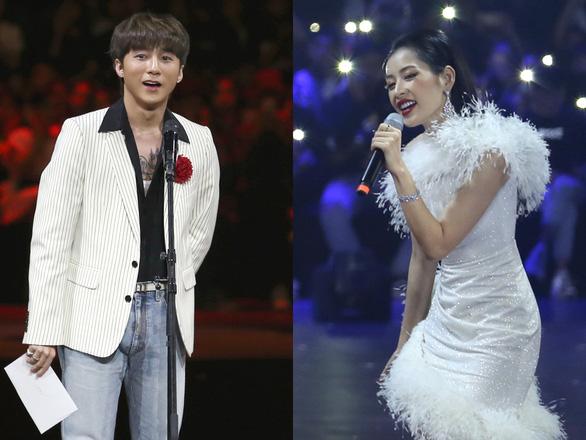 Trấn Thành, Sơn Tùng, Chi Pu top đầu 20 sao giải trí trên mạng xã hội - Ảnh 4.