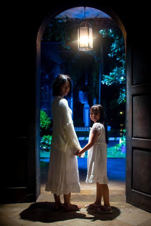 Phim online chuẩn rạp: Sân chơi mới cho phim ảnh Việt - Ảnh 1.