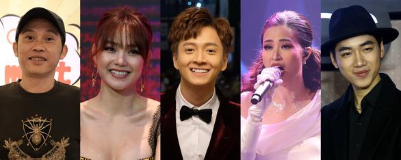 Trấn Thành, Sơn Tùng, Chi Pu top đầu 20 sao giải trí trên mạng xã hội - Ảnh 6.