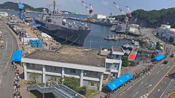 Siết đất đai nhạy cảm, Nhật mở rộng quan hệ với liên minh tình báo Ngũ Nhãn? - Ảnh 1.