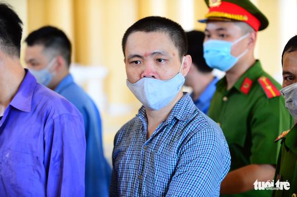 Đề nghị tuyên trợ thủ của Tuấn khỉ mức án cao nhất trong vụ án - Ảnh 2.