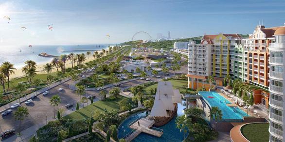 Khách du lịch tới Novaworld Phan Thiet sẽ có thêm lựa chọn lưu trú cao cấp - Ảnh 2.