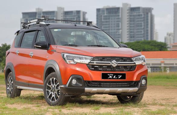 Suzuki tung siêu ưu đãi cuối năm, sẵn sàng cho thế kỷ mới - Ảnh 2.