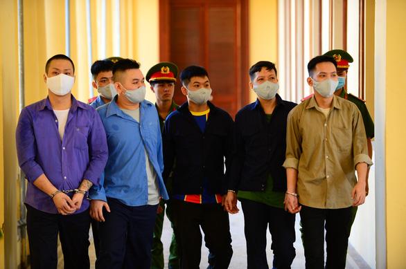 Viện KSND TP.HCM đề nghị tăng hình phạt đối với 6/19 bị cáo trong vụ Tuấn khỉ - Ảnh 1.