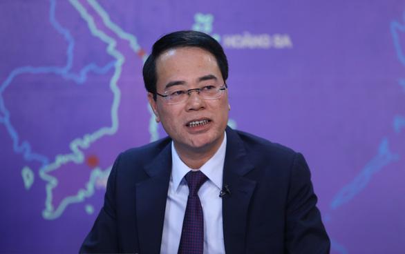 Đề xuất 38 dự án giao thông có vốn hơn 4 tỉ USD ở Đồng bằng sông Cửu Long - Ảnh 1.