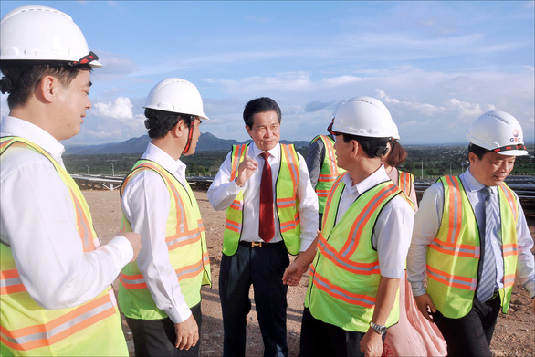 GEC: đẩy mạnh phát triển năng lượng tái tạo - Ảnh 1.