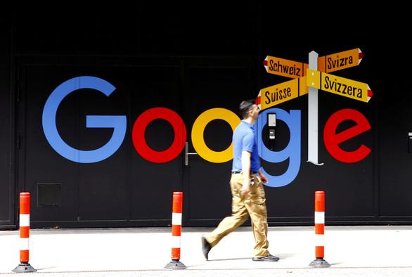 Google liên tiếp bị kiện tập thể ở Mỹ - Ảnh 1.