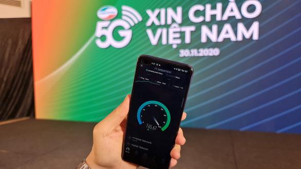 Mạng 5G, ứng dụng truy vết COVID-19... vào sự kiện ICT tiêu biểu năm 2020 - Ảnh 3.