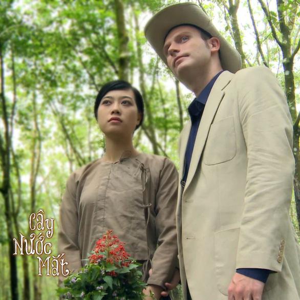 Nam ca sĩ Kyo York: Tưởng không có duyên, không ngờ duyên tới - Ảnh 1.