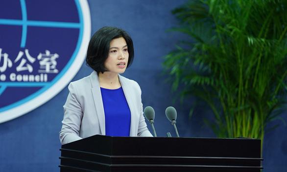 Đài Loan cấm sách về COVID-19 của Trung Quốc, tố viết lại lịch sử - Ảnh 3.