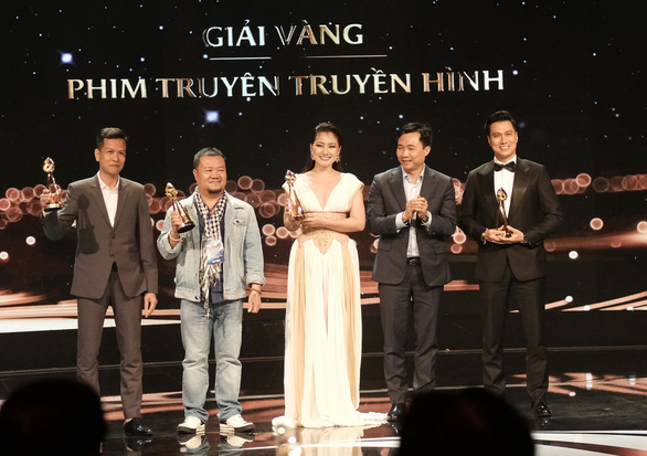 Phim truyền hình Việt 2020: Buồn nhiều hơn vui - Ảnh 3.