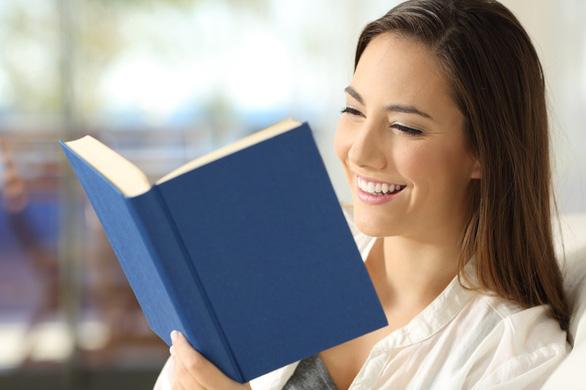 COVID-19 đã thay đổi thói quen đọc sách như thế nào? - Ảnh 1.