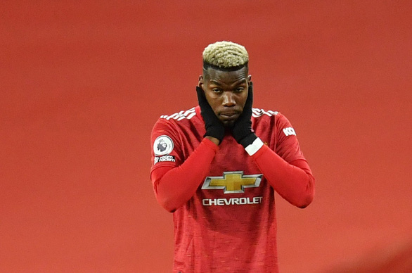 Vòng 13 Giải ngoại hạng Anh (Premier League): M.U sẽ câu giờ với Pogba ? - Ảnh 1.