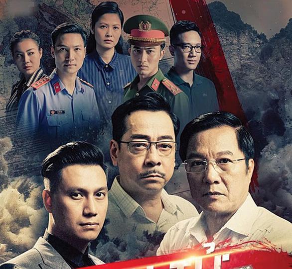 Phim truyền hình Việt 2020: Buồn nhiều hơn vui - Ảnh 1.