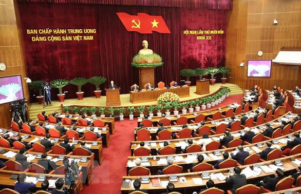 Khai trừ ông Nguyễn Đức Chung ra khỏi Đảng - Ảnh 1.