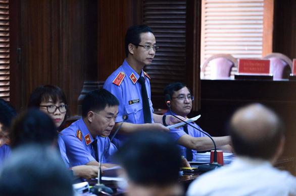 Đề nghị ông Đinh La Thăng 10 đến 11 năm tù dù không nhận tội - Ảnh 4.