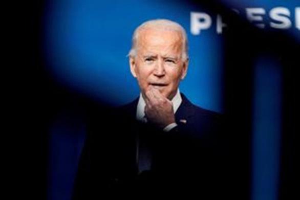 EU kỳ vọng ông Biden sẽ cứu thỏa thuận hạt nhân Iran, ông Biden nói Nếu... - Ảnh 1.