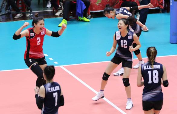 Thông tin LienVietPostBank 13 năm liên tiếp vào chung kết bóng chuyền nữ quốc gia - Ảnh 2.