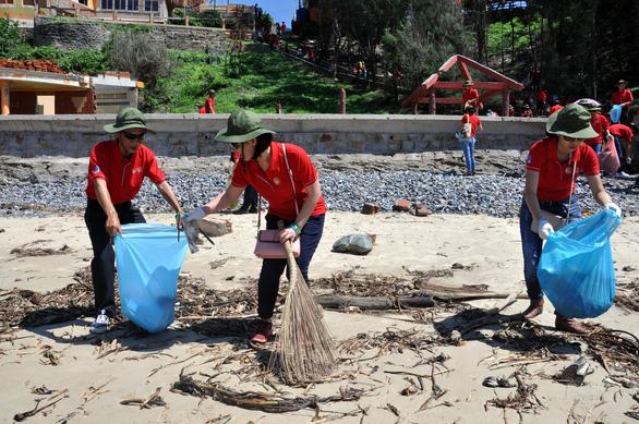 Tham tán, chuyên gia nước ngoài muốn giúp Vũng Tàu không rác thải nhựa - Ảnh 3.