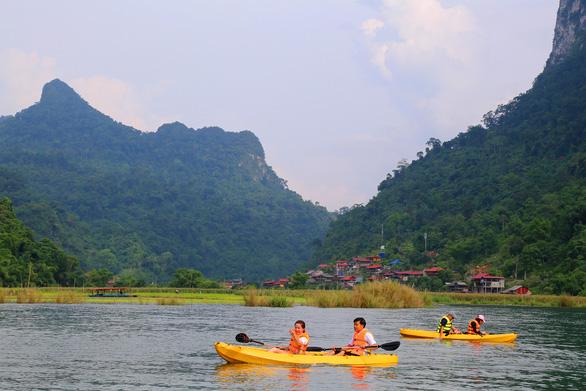 Saigontourist Group: Liên kết vùng mang đến  nhiều sản phẩm du lịch nội địa ấn tượng - Ảnh 2.