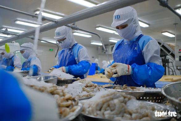 Đà Nẵng: Sau COVID-19, doanh nghiệp mỏi mắt tìm lao động - Ảnh 1.