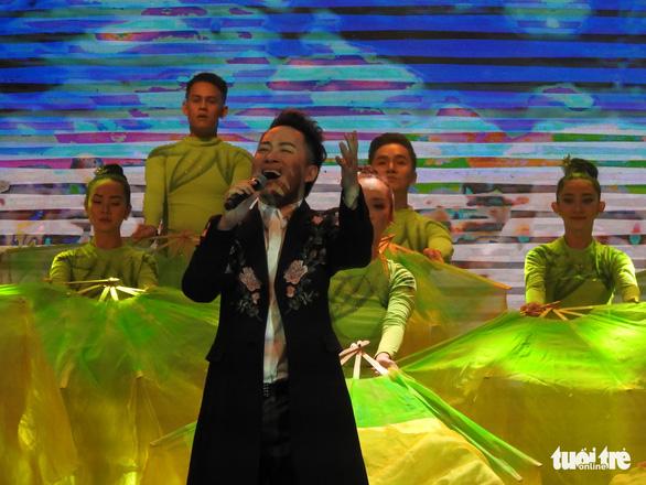 Mỹ Linh, Tùng Dương, Khánh Linh hát về biển, đảo - Ảnh 1.