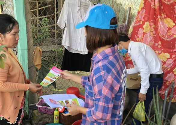 An Giang cảnh giác cao với bệnh Chikungunya khu biên giới Campuchia - Ảnh 1.