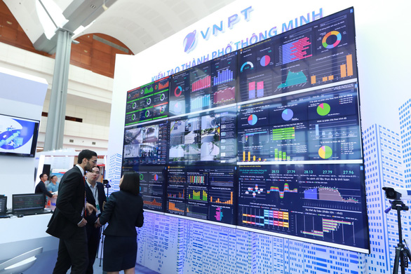 Mạng 5G, ứng dụng truy vết COVID-19... vào sự kiện ICT tiêu biểu năm 2020 - Ảnh 5.