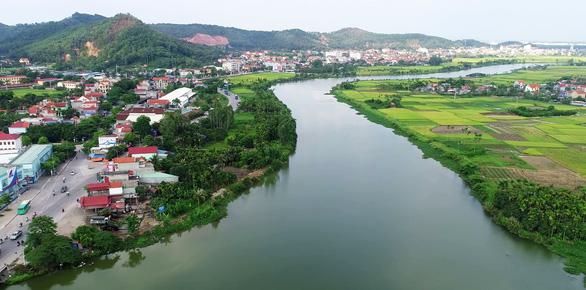 Hải Phòng muốn nâng tầm huyện Thủy Nguyên trở thành thành phố trực thuộc - Ảnh 2.
