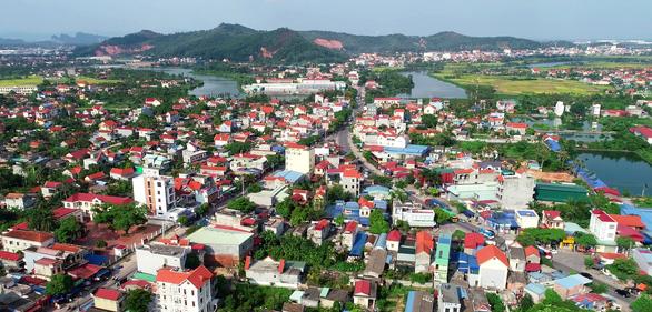 Hải Phòng muốn nâng tầm huyện Thủy Nguyên trở thành thành phố trực thuộc - Ảnh 1.