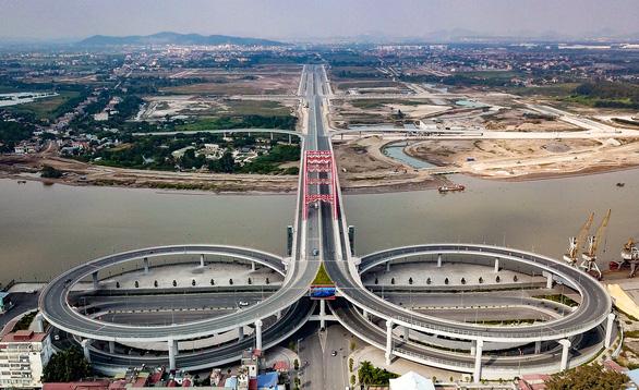 Hải Phòng muốn nâng tầm huyện Thủy Nguyên trở thành thành phố trực thuộc - Ảnh 3.