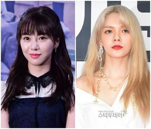 Showbiz Hàn 2020:  Vẫn scandal, thiệt hại vì COVID-19 và chấn động những cái chết - Ảnh 5.