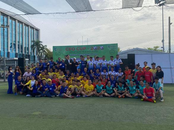 Điểm tin thể thao tối 19-12: CLB TP.HCM thắng Sài Gòn, ĐH Cần Thơ vào chung kết SV-League 2020 - Ảnh 5.