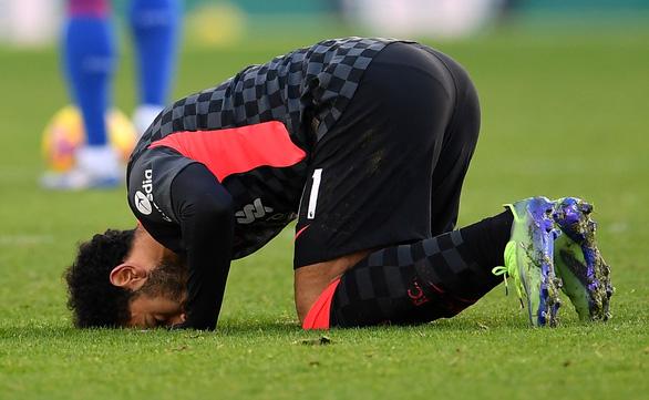 Đại thắng Crystal Palace 7-0, Liverpool gia tăng khoảng cách với Tottenham - Ảnh 4.