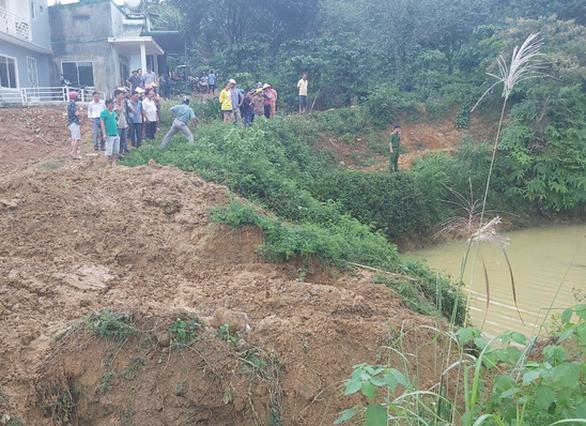 2.000 trẻ em Việt Nam chết đuối mỗi năm, quá đau lòng - Ảnh 1.