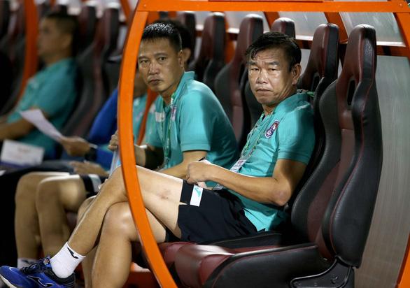 Điểm tin thể thao tối 19-12: CLB TP.HCM thắng Sài Gòn, ĐH Cần Thơ vào chung kết SV-League 2020 - Ảnh 1.