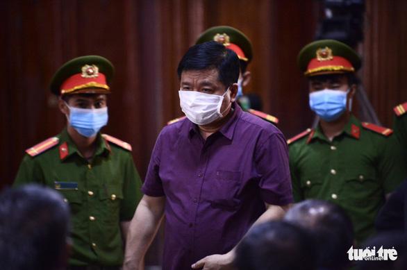 Viện kiểm sát khẳng định truy tố ông Đinh La Thăng không oan - Ảnh 3.