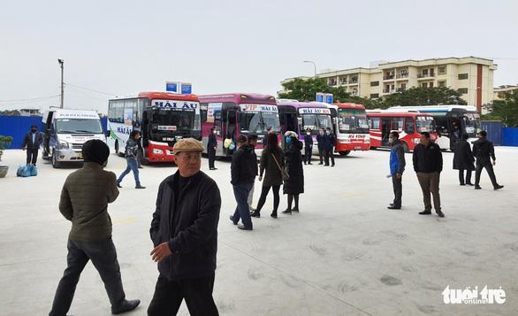 Hải Phòng vận hành bến xe mới sau khi khai tử bến Cầu Rào - Ảnh 2.